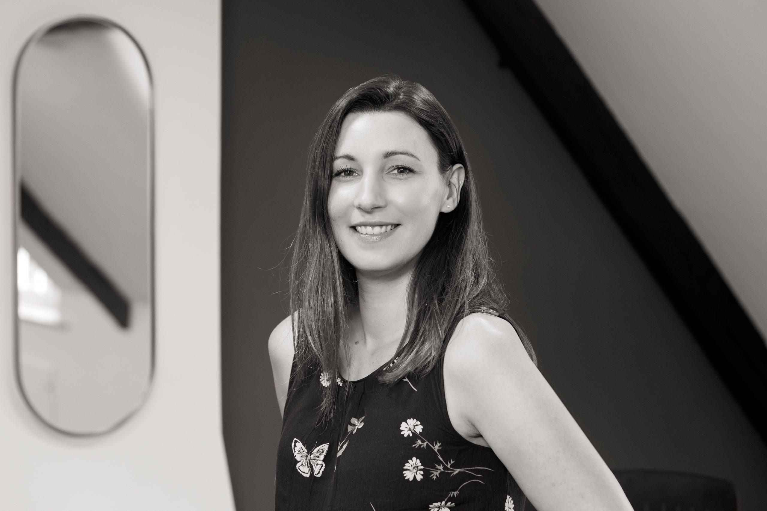 Rachel SYLO HR Advisory Oxfordshire