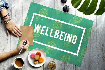 Employees Working From Home: employee wellbeing
