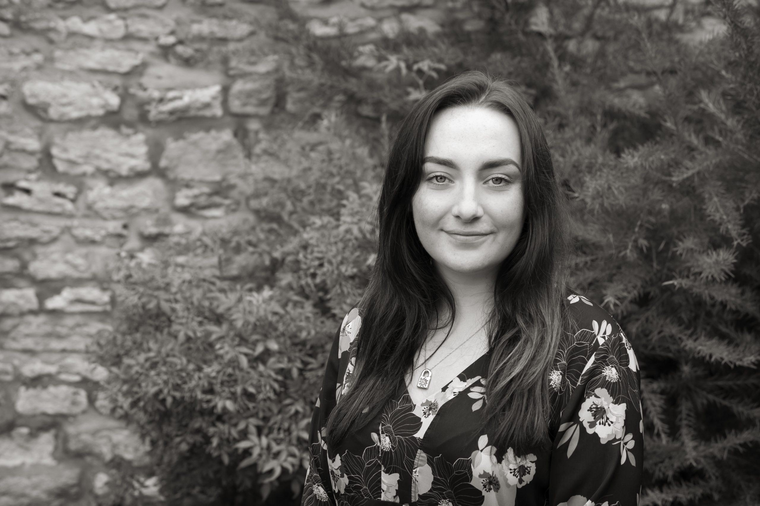 Maggie Armstrong-Gaisford